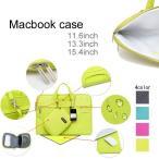 持ち運び用のお洒落なMacBookケース♪