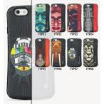 スマホケース iphone6 plus スマホカバー アイフォン ケース i Phone アイホン galaxy s7edge 個性的 アニマル 人物 アート 耐衝撃 放熱 滑り止め