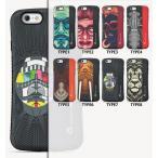 iphone6s アイホン アイフォン6splus 6plus galaxy s7edge ケース カバー 個性的 アニマル 人物 アート デザイン おもしろ 耐衝撃 放熱 滑り止め スマホケース
