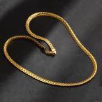 18K ネックレス ゴールド 三代目 18K ゴールド ネックレス