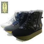ショッピングあしながおじさん あしながおじさん トレッキング風防寒デザイン厚底スニーカーブーツ 801233