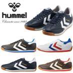 Hummel ヒュンメル  STADION SPORT LOW コート スニーカー 64058