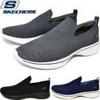 SKECHERS スケッチャーズ GO Walk 4 ゴーウォーク ウォーキングシューズ スリッポン スニーカー 14918