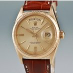 3年保証 ロレックス ROLEX デイデイト 時計 1807 自動巻 メンズ K18YG無垢 2405000892125 中古