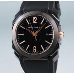 3年保証 ブルガリ 時計 オクト ソロテンポ BGO41S 自動巻 メンズ 2405010011066中古画像