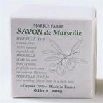 サボンドマルセイユ オリーブソープ 600g 無香料タイプ  /洗顔/SAVON de Marseille/激安/人気