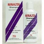 [代引不可]ニナゾール ニナゾールシャンプー 100ml 4本[ヤマト便] /シャンプー/NINAZOL/激安/人気