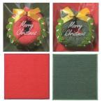 クリスマス リースタオル 100枚以上販売 クリスマス 景品 ノベルティ