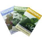 野菜の種 ちびタネ 1袋 総付け景品 総付景品