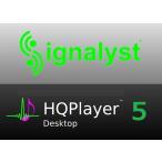 最高音質プレイヤーソフトウェア HQPlayer MsHD 3.15版 ライセンス