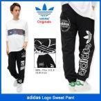 アディダス adidas パンツ メンズ ロゴ スウェットパンツ オリジナルス(adidas Logo Sweat Pant Originals ボトムス 男性用 AY8626)