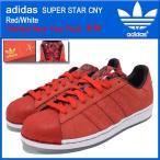 アディダス adidas スニーカー スーパースター CNY Red/White チャイニーズニューイヤーパック 羊年 メンズ(男性用) (Originals B27132)