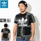 アディダス Tシャツ 半袖 adidas メンズ バンダナ オリジナルス(Bandana S/S Tee Originals カットソー トップス 男性用 DX4201 DX4202)