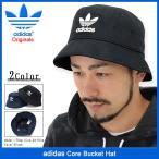アディダス adidas ハット コア バケットハット(adidas Core Bucket Hat Originals 帽子 メンズ レディース AJ8995 S94587)