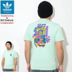 アディダス Tシャツ 半袖 adidas メンズ ビル レブホルツ ワパト コラボ オリジナルス(Bill Rebholz Wapato S/S Tee Originals DU8368)