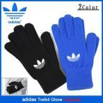 アディダス adidas 手袋 トレフォイル グローブ オリジナルス(adidas Trefoil Glove Originals メンズ レディース AY9338 AY9340)