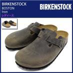 ショッピングサボ ビルケンシュトック BIRKENSTOCK サンダル レディース 女性用 ボストン アイアン(birkenstock BOSTON Iron Ladys 459083)