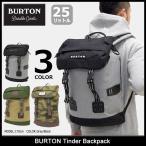 ショッピングバートン バートン BURTON リュック ティンダー バックパック(burton Tinder Backpack デイパック メンズ レディース 163371)