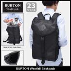 バートン BURTON リュック ウエストフォール バックパック(burton Westfall Backpack デイ・パック メンズ & レディース 177581)