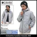 コロンビア Columbia ロンドン アイランド ジャケット(columbia London Islands JKT アウター アウトドア マウンテンパーカー メンズ PM3900)