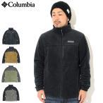コロンビア ジャケット Columbia メンズ スティーンズ マウンテン 2.0 フル ジップ ( Steens Mountain 2.0 Full Zip JKT フリース WE3220 )