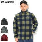 コロンビア Columbia ジャケット メンズ スティーンズ マウンテン プリンテッド(Steens Mountain Printed JKT フリース WE6017)