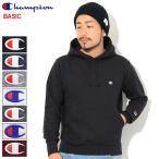 チャンピオン プルオーバー パーカー Champion メンズ C3-Q101 ( C3-Q101 Pullover Hoodie BASIC ベーシック 日本企画 スウェットシャツ )
