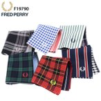 【JAPAN LIMITED】FRED PERRY Handkerchief