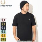 フレッドペリー Tシャツ 半袖 FRED PERRY メンズ ピケ ポケット 日本企画(F1792 F1674 Pique Pocket S/S Tee JAPAN LIMITED トップス 鹿の子)
