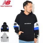 ニューバランス プルオーバー パーカー new balance メンズ NB アスレチック クラシック(NB Athletics Classic Pullover Hoodie MT93503)