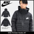 ナイキ NIKE ジャケット メンズ フィル ダウン フーディー(nike Fill Down Hoodie JKT ダウンジャケット アウター 男性用 806862)