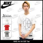 ナイキ NIKE Tシャツ 半袖 メンズ エア アート(nike Air Art S/S Tee カットソー トップス 男性用 806954)