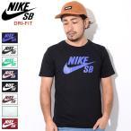 ナイキ Tシャツ 半袖 NIKE メンズ SB ロゴ SB(nike SB Logo S/S Tee SB DRI-FIT T-SHIRTS カットソー トップス 男性用 821947)