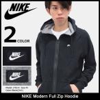 ナイキ NIKE パーカー ジップアップ メンズ モダン フル ジップ フーディ(nike Modern Full Zip Hoodie トップス 男性用 832167)