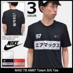 ナイキ NIKE Tシャツ 半袖 メンズ TB AM97 トーテム(nike TB AM97 Totem S/S Tee カットソー トップス 男性用 847514)
