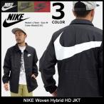 ナイキ NIKE ジャケット メンズ ウーブン ハイブリッド HD(nike Woven Hybrid HD JKT コーチジャケット アウター 男性用 861753)