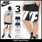 �ʥ��� NIKE �ϡ��եѥ�� ��� �ϥ��֥�å� ���硼��(nike Hybrid Short ���硼�ȥѥ�� �ܥȥॹ ������ 885952)