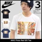 ナイキ NIKE Tシャツ 半袖 メンズ フォト レッド(nike