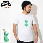 ナイキ Tシャツ 半袖 NIKE メンズ SB ピザ リバティ SB(nike SB Pizza Liberty S/S Tee SB DRI-FIT カットソー トップス 男性用 923459)