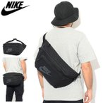 ナイキ ウエストバッグ NIKE テック ヒップ バッグ (Tech Hip Bag ウエストポーチ ヒップバッグ ボディーバッグ メンズ レディース BA5751)