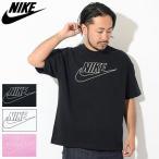ナイキ Tシャツ 半袖 NIKE メンズ フーチュラ アイコン OVRSZ(Futura Icon OVRSZ S/S Tee ビッグシルエット カットソー 男性用 BQ5560)