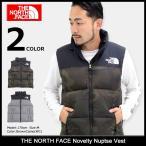 ザ ノースフェイス THE NORTH FACE ジャケット メンズ ノベルティ ヌプシ ベスト(Novelty Nuptse Vest ダウンベスト アウター ND91634)