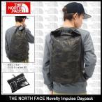 ザ ノースフェイス THE NORTH FACE リュック ノベルティ インパルス デイパック(Novelty Impulse Daypack メンズ レディース NM61538)