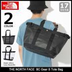 ショッピングnorth ザ ノースフェイス THE NORTH FACE トートバッグ BC ギア S トート バッグ(BC Gear S Tote Bag メンズ レディース NM81464)