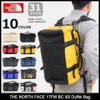 �� �Ρ����ե����� THE NORTH FACE ���åե� �Хå� 17FW BC XS(17FW BC XS Duffel Bag ��� ��ǥ����� NM81771)