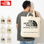 ザ ノースフェイス トートバッグ THE NORTH FACE 19SS TNF オーガニック コットン(19SS TNF Organic Cotton Tote Bag NM81908)