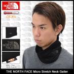 ザ ノースフェイス THE NORTH FACE ネックウォーマー マイクロ ストレッチ ネックゲイター(Micro Stretch Neck Gaiter NN71413)