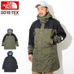 ザ ノースフェイス ジャケット THE NORTH FACE メンズ マウンテン レインテックス コート(Mountain Raintex Coat GORE-TEX NP11940)