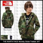 ザ ノースフェイス THE NORTH FACE ジャケット メンズ ノベルティ グローブ トレッカー(Novelty Globe Trekker JKT NP21551)