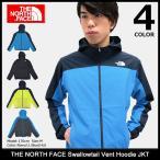 ザ ノースフェイス THE NORTH FACE ジャケット メンズ スワローテイル ベント フーディー(Swallowtail Vent Hoodie JKT NP21668)